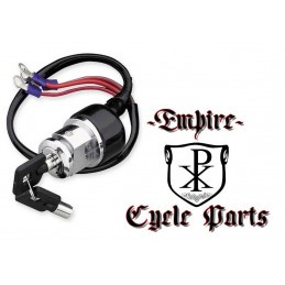HARLEY 3-WIRE IGNITION...