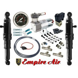 Bagger Rear Air Ride Kit...