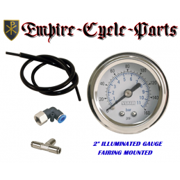 AIR PRESSURE GAUGE FOR...
