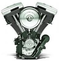 Engine / Driveline